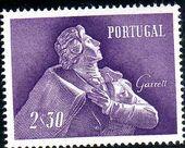 Portugal 1957 Almeida Garrett b