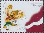 Portugal 2004 UEFA EURO 2004 - Teams Participating h