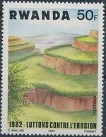 Rwanda 1983 Soil Erosion Prevention h