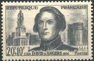 France 1959 Famous People d