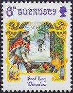 Guernsey 1986 Christmas g