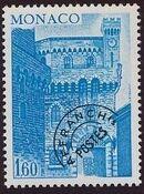 Monaco 1976 Clock Tower - 1st Series d