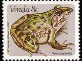 Venda 1982 Frogs