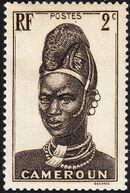 Cameroon 1939 Pictorials a
