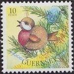Guernsey 1989 Christmas d