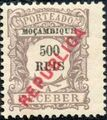 Mozambique 1916 Postage Stamps from 1904 Overprinted REPUBLICA j.jpg