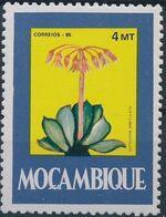 Mozambique 1985 Medicinal Plants d