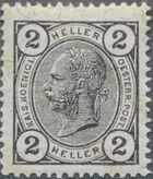 Austria 1904 Emperor Franz Joseph b