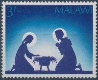 Malawi 1967 Christmas d