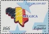 Spain 1999 Introduction of the Euro d