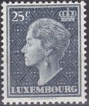 Luxembourg 1948 Grand Duchess Charlotte (1st Group) a