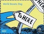United Nations-New York 2013 World Oceans Day - June 8th a10