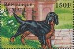 Mali 1997 Dogs of the World h