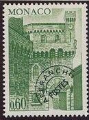 Monaco 1976 Clock Tower - 1st Series b