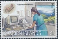Pitcairn Islands 2000 Millennium - Old and Modern Pictures d