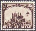 Belgium 1928 Anti Tuberculosis - Cathedrals b.jpg