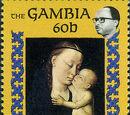 Gambia 1985 Christmas