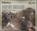 Mexico 2005 Minerals from Mexico v