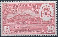 Montserrat 1982 350th Anniversary of Settlement of Montserrat by Sir Thomas Warner b
