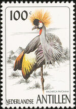 Netherlands Antilles 1997 Birds f