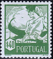 Portugal 1941 National Costumes (1st Issue) f.jpg