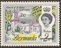 Bermuda 1970 Definitive Issue of 1962 Surcharged b.jpg