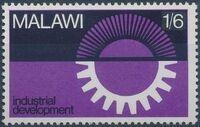 Malawi 1967 Malawi Industrial Development c