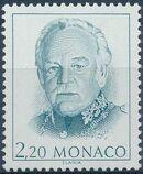 Monaco 1998 Prince Rainier III a