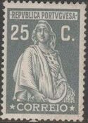 Portugal 1926 Ceres (London Issue) i
