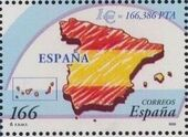 Spain 1999 Introduction of the Euro e