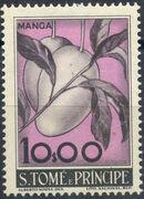 St Thomas and Prince 1948 Fruits i