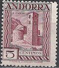 Andorra-Spanish 1929 Local Motifs b