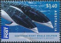 Australia 2009 WWF - Dolphins of the Australian Coastline c
