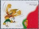 Portugal 2004 UEFA EURO 2004 - Teams Participating a