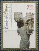 Portugal 1995 Portuguese Sculptures (3rd Group) - LUBRAPEX 95 b