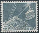Switzerland 1949 Landscapes and Technology j