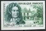 France 1960 Surtax for the Red Cross i