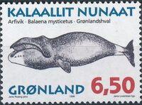 Greenland 1996 Whales e