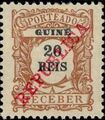 Guinea, Portuguese 1911 Postage Due Stamps c.jpg