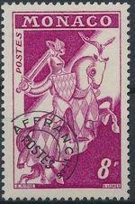 Monaco 1959 Knight a