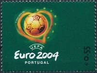 Portugal 2003 European Soccer Championships d
