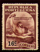Portugal 1924 400th Birth Anniversary of Camões i