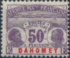 Dahomey 1906 Dahomey Natives f