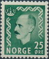 Norway 1956 King Haakon VII a.jpg