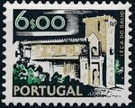Portugal 1974 Landscapes and Monuments (4th Group) h