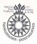 Portugal 1993 Portuguese navigators (4th Issue) PMd