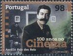 Portugal 1996 Centenary of Portuguese Cinema d