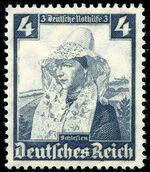 Germany-Third Reich 1935 Regional Costumes d