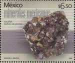 Mexico 2005 Minerals from Mexico f