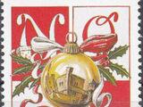 Monaco 1998 Christmas